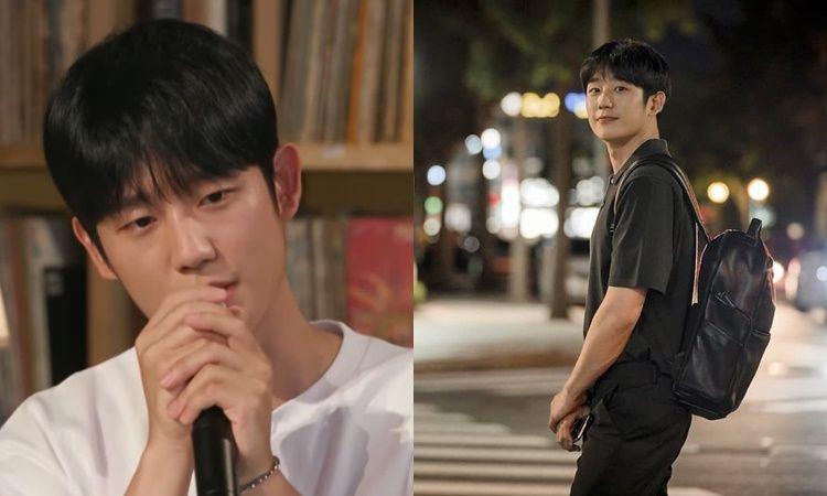 นี่คือความรัก! เมื่อ 'จองแฮอิน' ร้องเพลง เสียงละมุนทำใจละลาย