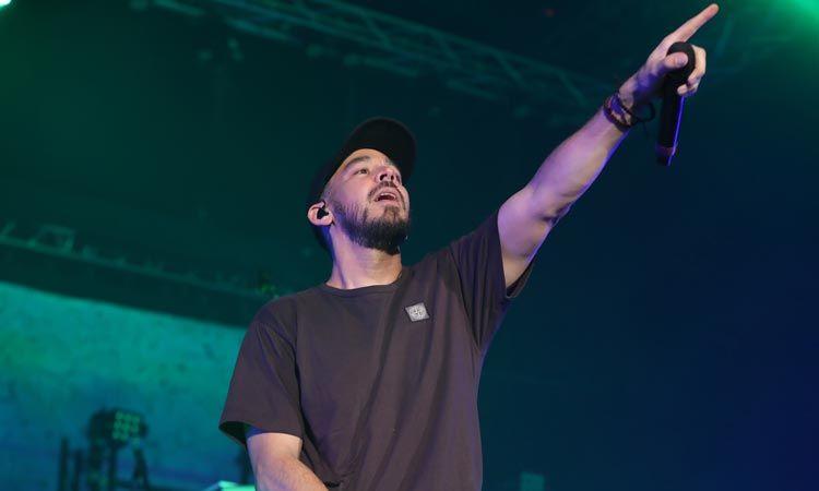 Mike Shinoda จัดเพลงเอ็นเตอร์เทนแฟนเพลงชาวไทยครบรส สนุ
