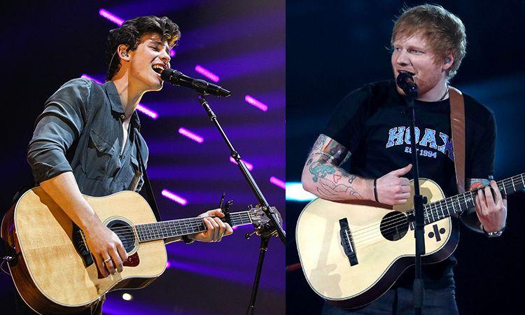 ชมคลิป Ed Sheeran เซอร์ไพรส์! โผล่ขึ้นเวทีคอนเสิร์ต Sh