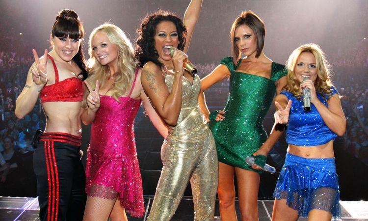Emma Bunton ยอมรับ คงเป็นเรื่องยากที่ Spice Girls จะกล
