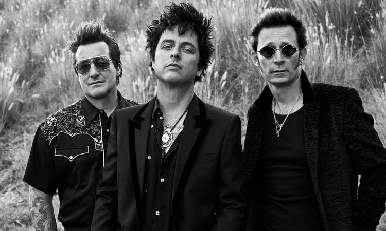 Green Day ส่งเพลง Oh Yeah! ขึ้นอันดับหนึ่งชาร์ต Mainstream Rock ของบิลบอร์ด