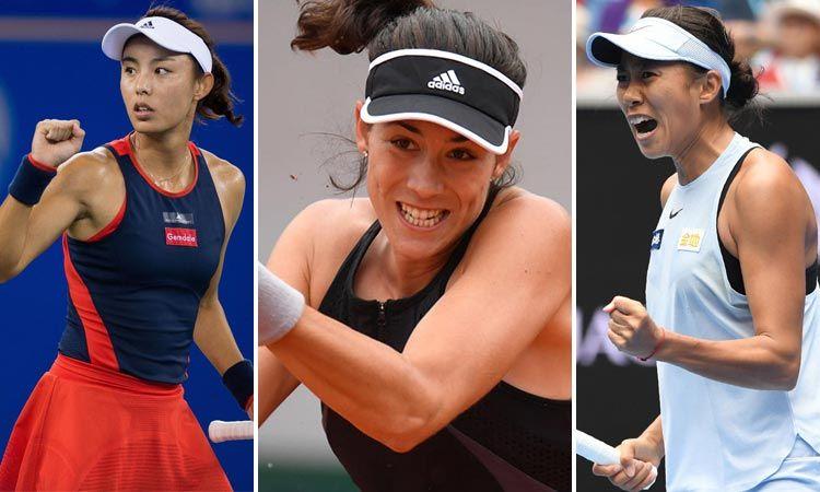 ทำความรู้จัก 3 นักเทนนิสหญิงระดับโลก ที่จะมาชิงชัยใน TOYOTA Thailand Open 2019