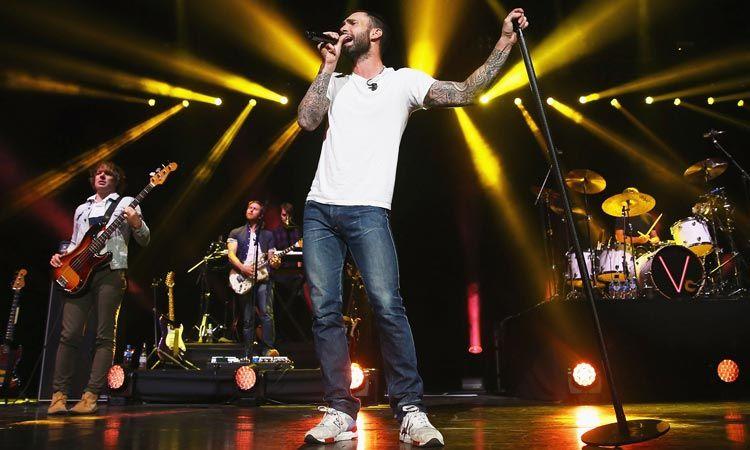 ห้ามพลาด! โชว์ช่วงพักครึ่งศึกซูเปอร์โบว์ลครั้งที่ 53 ของ Maroon 5 เช้าวันจันทร์นี้ (4 ก.พ.)