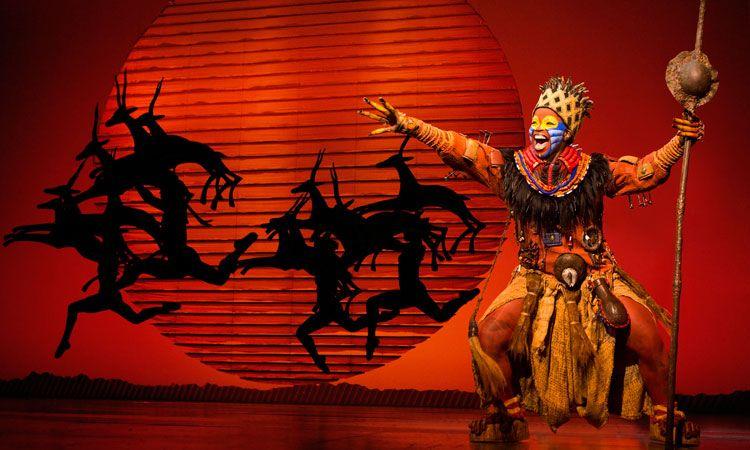 ชมภาพตัวอย่าง มิวสิคัลอันดับ 1 ของโลก The Lion King ก่อนเปิดแสดงจริงที่เมืองไทย 15 ก.ย. นี้