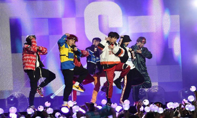 BTS เตรียมปล่อยอัลบั้มใหม่ Map Of The Soul: Persona เมษายน นี้