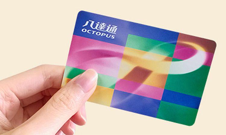 ทำความรู้จัก บัตร Octopus บัตรเดียว เที่ยวเพลินทั่วฮ่องกง