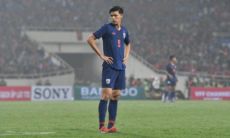 เอเอฟซี ยืนยันแบน ศุภชัย 2 นัด ในศึกชิงแชมป์เอเชีย U23