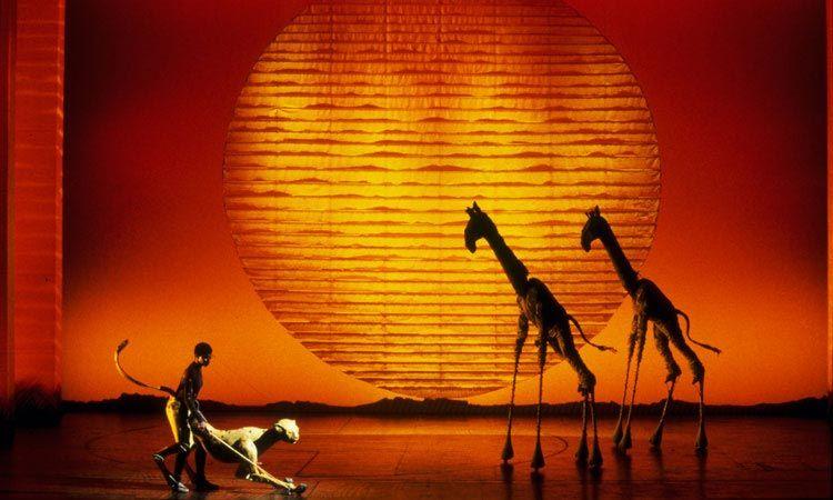 5 เรื่อง ที่ยืนยันว่า The Lion King คือ มิวสิคัลอันดับ 1 ของโลก!