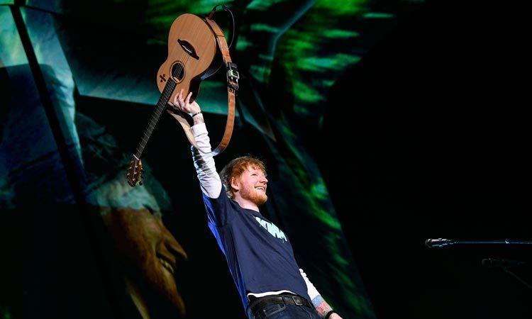 เตรียมตัวให้พร้อมก่อนสู้อากาศร้อน ในคอนเสิร์ต Ed Sheeran