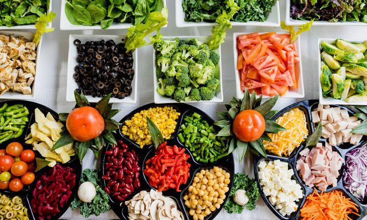 8 วิธี เลือกอาหารอย่างไรโดนใจผู้สูงวัย ช่วยสุขภาพแข็งแรง