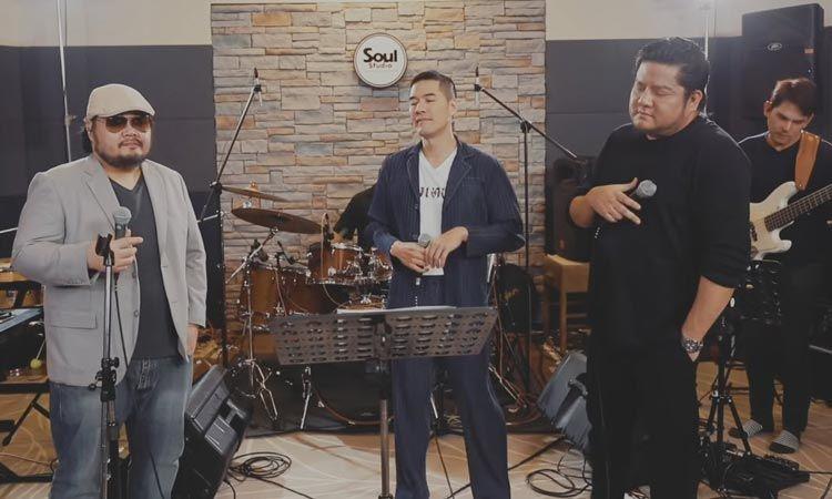 ฟัง ก้อนหินละเมอ วู้ดดี้ feat. เบน ชลาทิศ, Soul After