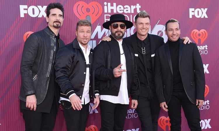 ฟังหรือยัง! Backstreet Boys ปล่อยเพลง I Want It That W
