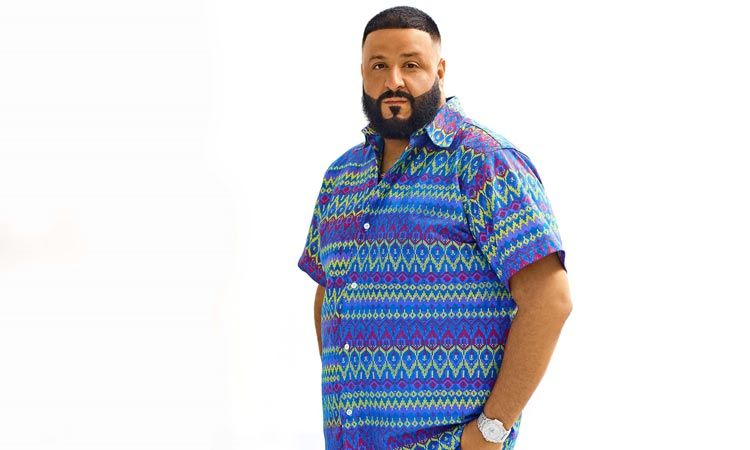 Father of Asahd อัลบั้มอันทรงพลังจาก DJ Khaled