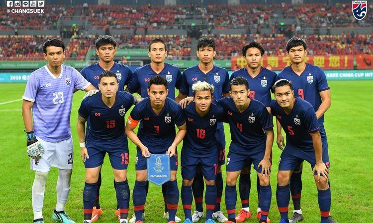 ฟีฟ่ารับรองสถานะคิงส์ คัพ ครั้งที่ 47 เป็น International A Match